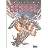 Berserk (Gl�nat) Vol.1par Kentaro Miura