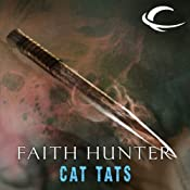 Cat Tats: A Jane Yellowrock Story | Faith Hunter