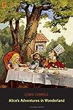 Alice's Adventures in Wonderland (Ad Classic)