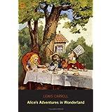 Alice's Adventures in Wonderland (Ad Classic) ~ Lewis Carroll
