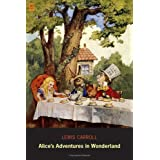 Alice's Adventures in Wonderland (AD Classic)by Lewis Carroll