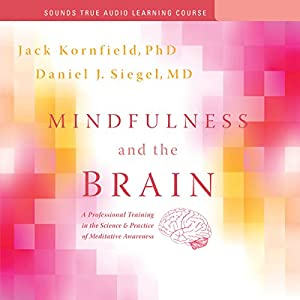 Mindfulness and the Brain Speech
