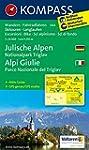 Julische Alpen - Alpi Giulie: Wanderk...