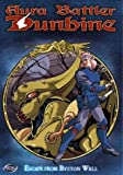 Aura Battler Dunbine - Escape From Byston Well (Vol. 4)
