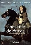 """Afficher """"Christine de Suède"""""""