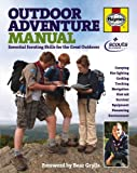 Outdoor Adventure Manual: Essential Scouting Skills for the Great Outdoors