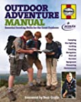 Outdoor Adventure Manual: Essential s...