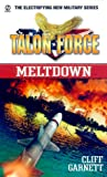 img - for Talon Force: Meltdown book / textbook / text book