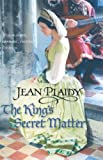 The King's Secret Matter (Tudor Saga) (0099493160) by Plaidy, Jean