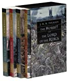 The Hobbit / The Fellowship of the Ring / The Two Towers / The Return of the King
