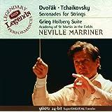 Dvorák / Grieg / Tchaikovsky: String Serenades