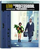 Léon: The Professional (Limited Edition) [Blu-ray] (Bilingual)