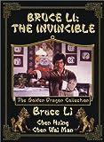 echange, troc Bruce Li: The Invincible [Import USA Zone 1]