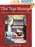 Thai Yoga Massage