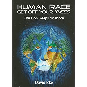 Human Race Get Off Your Knees - The Lion Sleeps by David