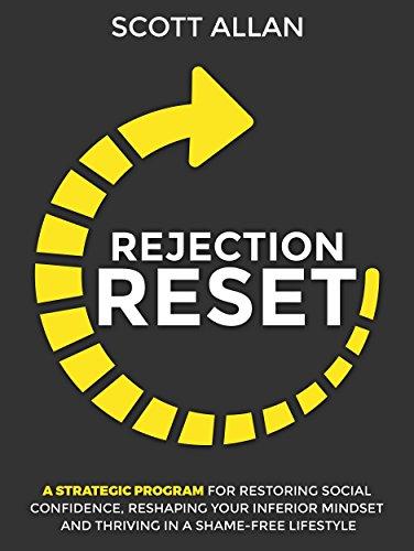 Rejection Reset by Scott Allan ebook deal