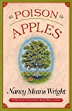 img - for Poison Apples: A Mystery Featuring Vermont Farmer Ruth Willmarth book / textbook / text book