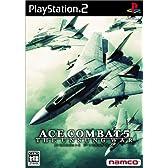 ACE COMBAT 5 The Unsung War