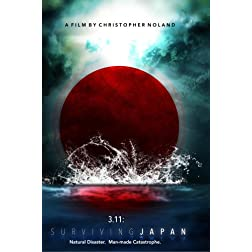 3.11: Surviving Japan (DVD W/ BONUS)