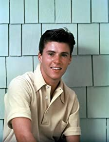 Image of Ricky Nelson