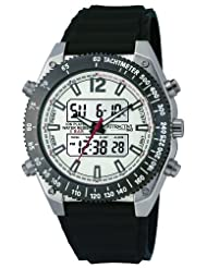 Q&Q ANALOG-DIGITAL Men's Watch - DE00J301Y