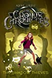 The Shadow Thieves (Cronus Chronicles) (141690588X) by Ursu, Anne