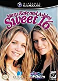 Mary Kate & Ashley Sweet 16 (GameCube)