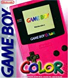 Video Games - Game Boy - Ger�t Color Brombeer