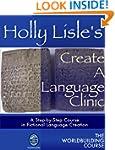 Holly Lisle's Create A Language Clini...