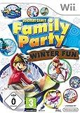echange, troc Family Party: winter fun