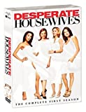 Desperate Housewives: Season 1 [DVD]