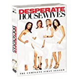 Desperate Housewives: Season 1 [DVD]by Teri Hatcher