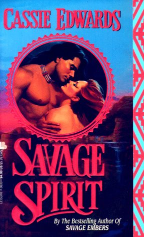 Image for Savage Spirit (Savage (Leisure Paperback))