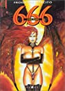 666, tome 5 :Atomik requiem
