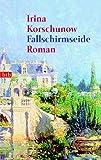 Fallschirmseide: Roman title=