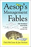img - for Aesop's Management Fables book / textbook / text book