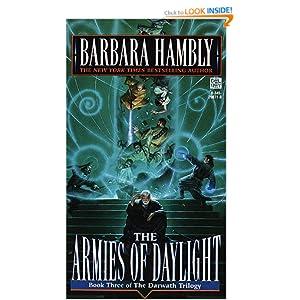 The Armies of Daylight (Darwath, No. 3) - Barbara Hambly