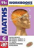 11+ Maths (Maths for Sats) (Bk. 6)