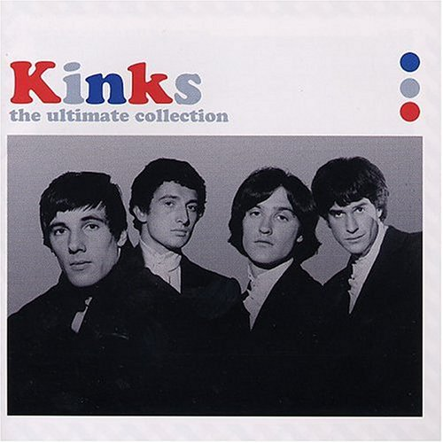 The Kinks - The Ultimate Collection (Disc 2) - Zortam Music