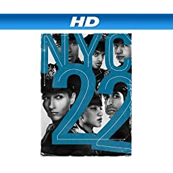 NYC 22, Season 01 [HD]