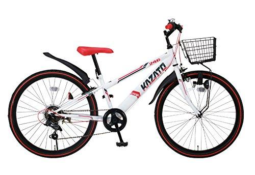 【予算2万円】小学生の男子が乗るとかっこいいスポーツタイプの自転車はどれ?