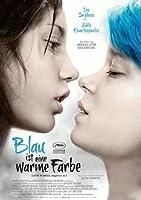 Blau ist eine warme Farbe - La vie d'Ad�le