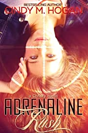 Adrenaline Rush (A Christy Spy Novel Book 1)