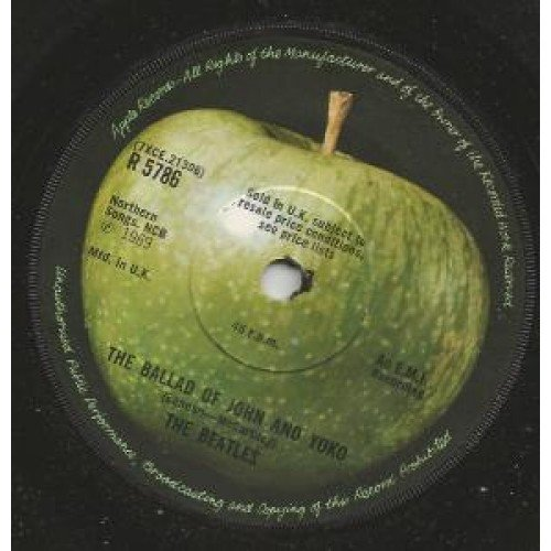 The Beatles - Hey Jude (US Stereo LP - Apple) - Zortam Music