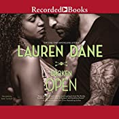 Broken Open: Hurley Brothers, Book 2 | [Lauren Dane]