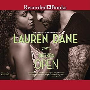 Broken Open Audiobook