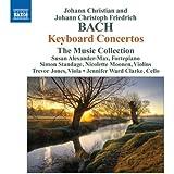 Keyboard Concertos