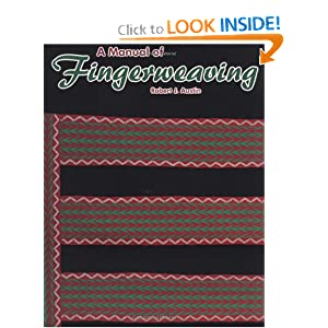 A Manual of Fingerweaving Robert J. Austin