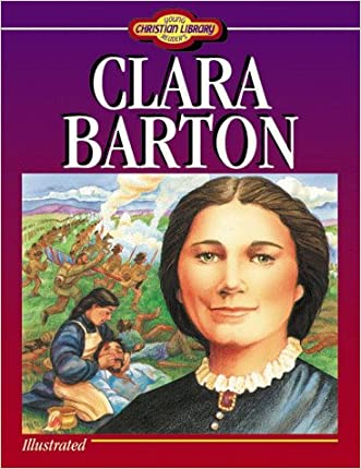 Clara Barton (Young Reader's Christian Library)