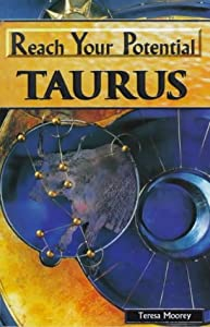 "Cover of ""Taurus (Reach Your Potential Se..."